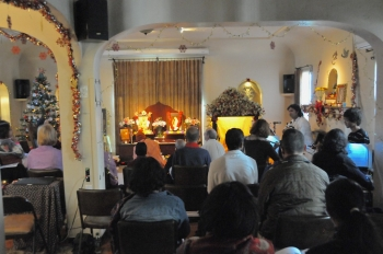 Holy Mother Puja Dec 2013 5.jpg